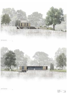 Image 17 of 17 from gallery of The Quest / Strom Architects. Elevations