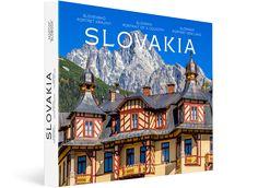 Kniha Slovensko