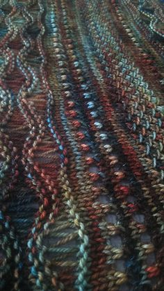 Ravelry: Project Gallery for Pamuya pattern by Alexandra Wiedmayer