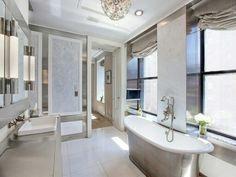 Bathroom...park ave suite