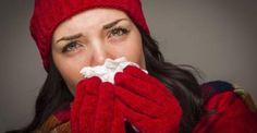 Το ¨κοινό¨μυστικό για να μη κολλήσετε γρίπη φέτος το χειμώνα!!!