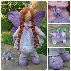 fidelina dolls pattern - Căutare Google