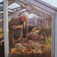 Garden People, The Photographs of Valerie Finnis
