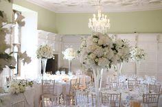 Home - Tudor Rose Florist Centrepieces, Table Centerpieces, Table Decorations, Bury St Edmunds, Tudor Rose, Tall Vases, Flowers, Home Decor, Centerpieces