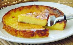 Cooking is the best thing in my life Tart Recipes, Sweet Recipes, Cooking Recipes, Portuguese Desserts, Portuguese Recipes, Flourless Desserts, Far Breton, Cooking Pork Tenderloin, Quiches