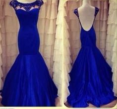 Prom Dress For Teens, Fashion Trumpet/Mermaid Sleeveless Beading Scoop Floor-length Taffeta Dresses cheap prom dresses, beautiful dresses for prom. Best prom gowns online to make you the spotlight for special occasions. Pretty Homecoming Dresses, Prom Dresses 2016, Cheap Prom Dresses, Simple Dresses, Beautiful Dresses, Formal Dresses, Party Dresses, Occasion Dresses, Jovani Dresses