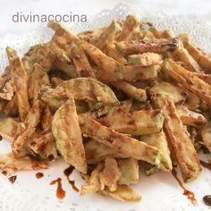 calabacines-fritos-con-miel