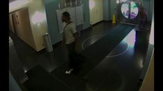 The Metropolitan Police Department seeks the public's assistance in identifying a person of interest in reference to a Burglary II incident which occurred in the 2900 block of 18th Street, NW, on Friday, June 22, 2018, at approximately 10:38 AM. The subject was captured by the building's surveillance cameras.
