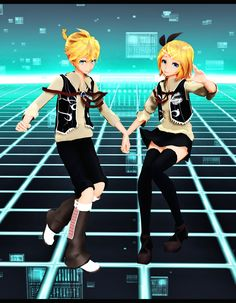 HEY FRIENDS this is the second part of the models i agreed to do for the ! Calling all MMD modelers, we need you ! collab hosted by my friend&. DL: A Faint Wish Len Y Rin, Kagamine Rin And Len, Electric Angel, Vocaloid Kaito, Original Song, Yoko, Melancholy, Best Couple, My Friend
