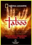 Taboo TV SHow - National Geographics