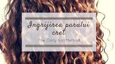Ingrijirea parului cret – The Curly Girl Method Curly Girls, Curly Girl Method, Lorraine, Mai, Nature, Beauty, Cosmetology, Nature Illustration, Off Grid