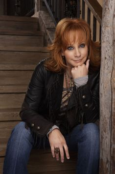 """""""Never have doubted it, even when the plane crash happened. I wasn't mad at God. I just knew that there was a reason that I didn't know about why it happened."""" -- Reba McEntire"""