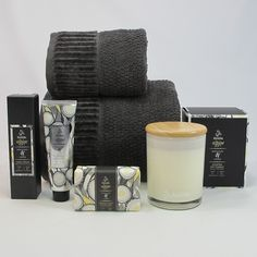 Mens Urban Rituelle Pamper Him Hamper.