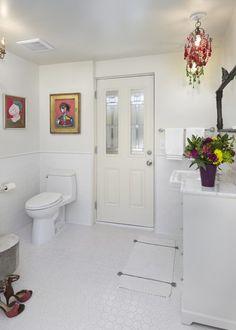 Beautiful ADA Compliant Open Concept Bathroom Bathroom ADA - Ada compliant bathroom remodel