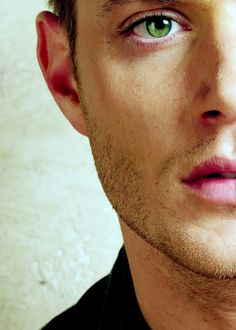 Dear God how is it possible to be that friggin' perfect?! IT ISN'T FAIR FOR OTHER GUYS! SERIOUSLY, MAN! JENSEN> PRETTY MUCH EVERYONE ELSE EVER
