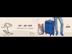 Bags & Luggages - Latest Knocking Offers - | amazon | flipkart | Snapdeal |