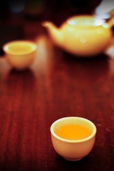 Weisser Tee für gesunde schöne Haut – Tipps zum Herbst