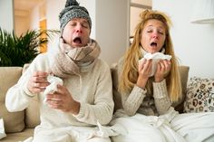 20 Of The Best Essential Oils For Colds And Relieving The Flu ~UpNature Blog~