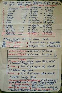 Life in the Kitchen: My Father& old Father calendar. Good To Know, Did You Know, Told You So, Posture Stretches, Thats The Way, Thing 1, Somali, Islam, Knowledge