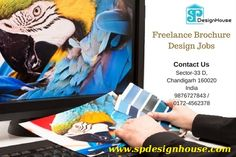 Find #BrochureDesignFreelanceJobsOnline in on SP Design House. Earn money, build a portfolio, work with high quality customers and have fun by submitting #brochures today. Browse work opportunities now.