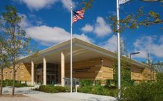 Richard M. Daley Branch Library - LEED Gold