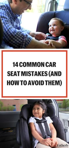 14 Common Car Seat Mistakes (And How to Avoid Them) - parenting, parenting tips, parenting tricks, p Parenting Done Right, Kids And Parenting, Parenting Hacks, Foster Parenting, Car Seat Guidelines, Rear Facing Car Seat, Co Parenting Classes, Travel Car Seat, Toddler Car Seat