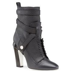 Le scarpe must have più belle autunno inverno 2014 15 - VanityFair.it Fendi