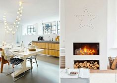 INSPIRATION | A beautiful Christmas home