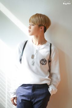 [BTS PARK JIMIN] The Man With No Jams : Photo
