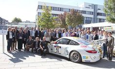 Letzten Freitag war das Carcamp Mannheim - Frederik war dort und hat seine Eindrücke im Blog zusammengefasst.
