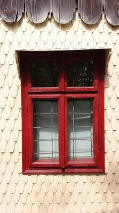 https://flic.kr/p/yprxtQ | window in Humoreni  - Jud Suceava - Romania