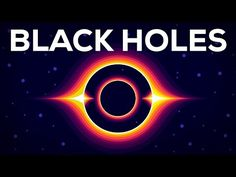 Black Holes Black holes explained - Kurzgesagt makes some of the most entertaining science explainers around. Check out their most recent video on black holes. Black Hole Gif, Black Holes, Cosmos, Neutron Star, Quantum Mechanics, Space Time, Leonardo, Online College, In A Nutshell