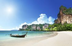 Idyllic Krabi - enjoy the best of Thailand____4. Thailand Thailand – fun and excitement, beaches and temples, culture and history – the Land of Smiles. One of the highest visited countries in the world, Thailand draws in visitors from everywhere. The scenic beauty of its beaches, shopping offers that inspire travel plans to Bangkok and a fun quotient that goes through the roof - visa on arrival for Indians is a bonus! Suggested duration of trip: 6 days Things to do: Shop in Bangkok, scuba…