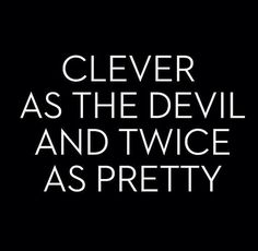 quotes, pretty, and Devil afbeelding