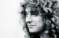 """Robert Plant (Backstage at the Knebworth Festival, 1979). """