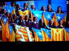 Palau de la Música. L'Orfeó Català. 100 anys.Concert de Sant Esteve. BCNA. 2013  --------Catalunya.