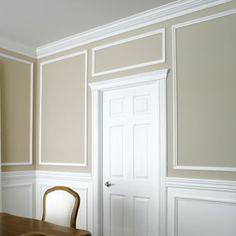 Crown Molding Products Houston - Interior Hardwood Moldings Trim ...