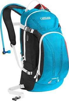 CamelBak M.U.L.E. Hydration Pack => Hurry! Check out this great item : Best hiking backpack