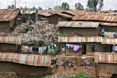 Empowering Nairobi's Slums: The Map Kibera Project | Tavaana Case Study
