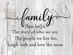 25 Ideas For Farmhouse Signs Svg Family Signs, Family Quotes, Family Definition, You Used Me, Farmhouse Signs, Farmhouse Style, Trendy Home, Thing 1, Sign Quotes