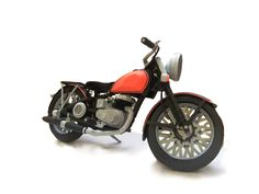 Harley Davidson Hummer – ちまちま紙いぢり