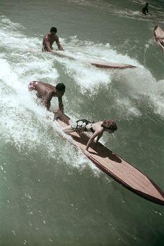 Hawaii 1938