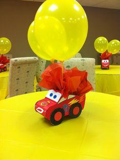 "Photo 4 of 8: Cars / Birthday ""Noah 2"" | Catch My Party"