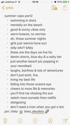 Summer Captions, Cute Insta Captions, Summer Quotes Instagram, Witty Instagram Captions, Instagram Captions For Selfies, Selfie Captions, Pool Captions, Best Friend Insta Captions, Captions For Beach Pictures