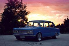 A teenage dream - Gordan Zurovac& 1968 Fiat 125 - StanceWorks Ford Anglia, Fiat Abarth, Power Cars, Old Bikes, Teenage Dream, Air Show, Vignettes, Fighter Jets