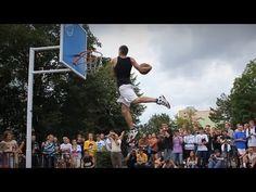 A compilation of the best slam dunks. #basketball #sport #nba