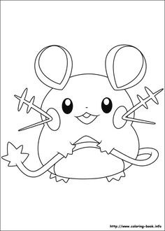 Pokemon Coloring Pages Starmie From The Thousands Of Pictures