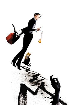 Catwoman #39 by Jae Lee *