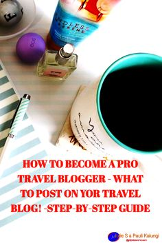 This list of 37 travel blog post ideas will help you determine what to post on a travel blog plus what to do once you hit publish. All the basics you need to make your blog a success!