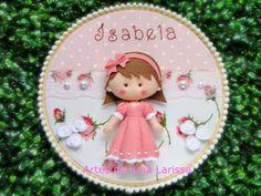 Artes de uma Larissa: Isabela